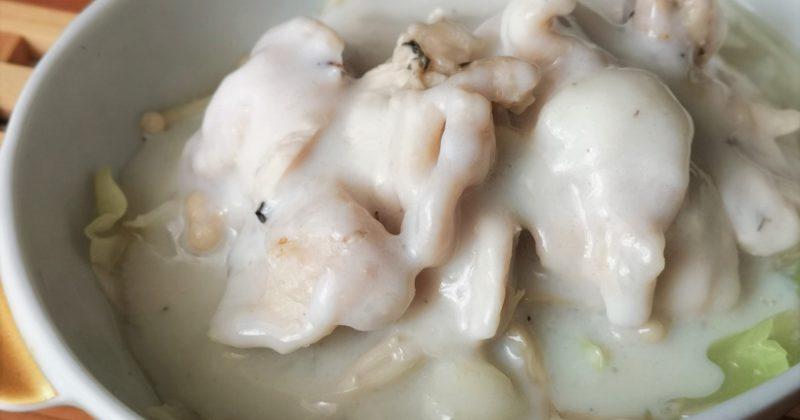 中華風味白汁蒸雞